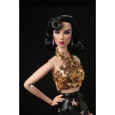 Fashion Saga Tulabelle™ Dressed Doll