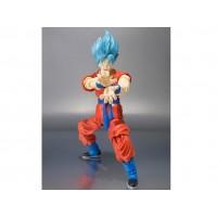 S.H.Figuarts: Dragon Ball Z: Resurrection 'F' - Super Saiyan God Super Saiyan Goku