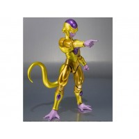 S.H.Figuarts: Dragon Ball Z: Resurrection 'F' - Golden Frieza