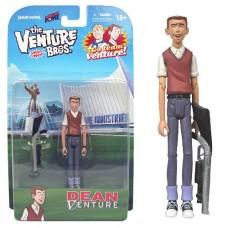 Venture Bros: 3-3/4 Inch Dean Venture