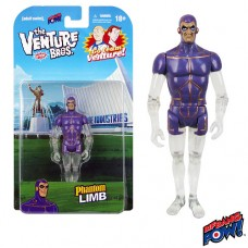 Venture Bros: 3-3/4 Inch Phantom Limb