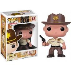 Pop! Television: Sheriff Rick Grimes