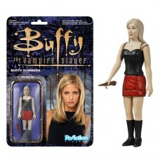 "ReAction Buffy Summers 3 3/4"" Action Figure"