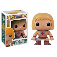 Pop! Television: Masters of the Universe He-Man
