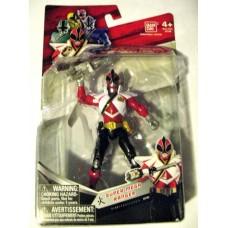 Power Ranger Samurai Super Mega Ranger Fire