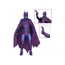 """Batman 7"""" Action Figure 1989 NES Video Game Appearance"""