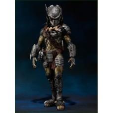 S.H.MonsterArts -Predator Wolf