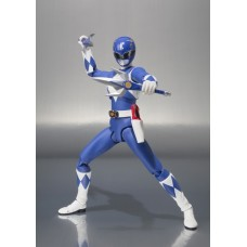S.H.Figuarts - Mighty Morphin Blue Ranger