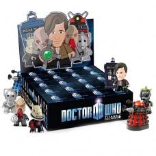 "Doctor Who Titans 3"" Mini Figure Series 1 - Random"
