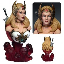 Masters of the Universe She-Ra Princess of Power Bust PRESALE