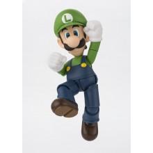 S.H.Figuarts: Luigi PRESALE