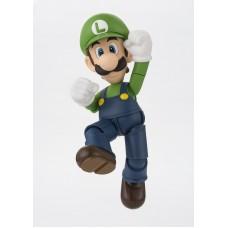 S.H.Figuarts: Luigi