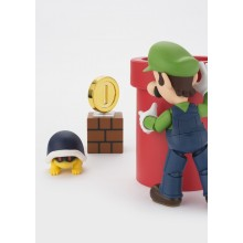 S.H.Figuarts: Super Mario Playset C PRESALE