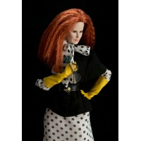 Myrtle Snow Dressed Doll American Horror Story Coven™
