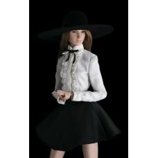 Zoe Benson Dressed Doll American Horror Story Coven™