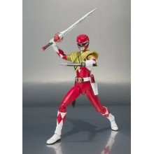 S.H.Figuarts - Mighty Morphin Armored Red Ranger