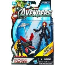 Marvel's Black Widow Grapple Blast