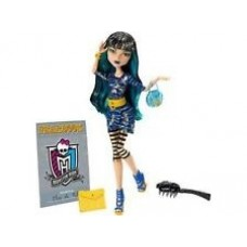 Monster High Picture Day Cleo DeNile