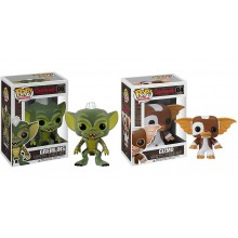 Pop! Movies: Gizmo & Gremlin Set