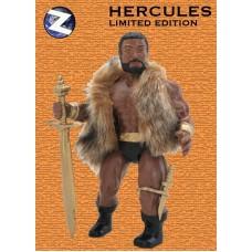 Hercules (Son of Zeus)