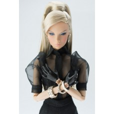 Lady Stardust Tulabelle™ Dressed Doll THE INDUSTRY™ Collection