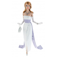 Magnifique Poppy Parker™ Dressed Doll The Bonbon Collection