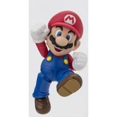 S.H.Figuarts: Super Mario