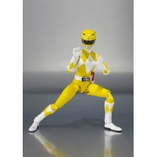S.H.Figuarts - Mighty Morphin Yellow Ranger