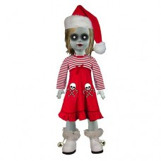 Living Dead Dolls Nohell Holiday Doll