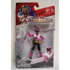 Power Ranger Samurai Super Mega Ranger Sky