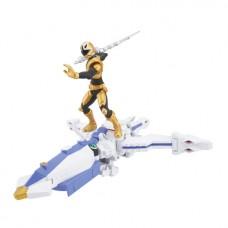 Power Ranger Samurai Octozord & Samurai Ranger Light