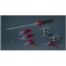 Power Ranger Mighty Morphin Power Up Red Ranger (2010)