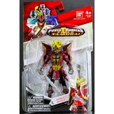 Power Ranger Samurai Shogun Ranger