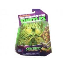 TMNT 2013 Snakeweed