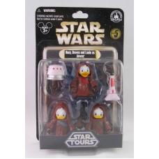 Disney Parks Star Wars Huey, Dewey, and Louie as Jawas
