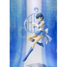 """S.H.Figuarts - Super Sailor Mercury """"Sailor Moon SuperS"""" PRESALE"""