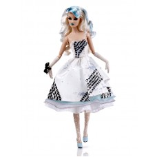 Dynamite Girls Dead In Her Tracks Dani™ Dressed Doll